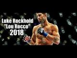 UFC 221:Luke Rockhold - Lou Rocco Highlights/Knockout 2018