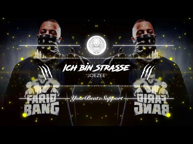 Farid Bang Type Beat - I am Ghetto Hard Aggressive Choir Rap Beat (by. Joezee)