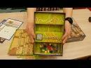 Carcassonne Edition 2014 Каркассон Распаковка Unboxing