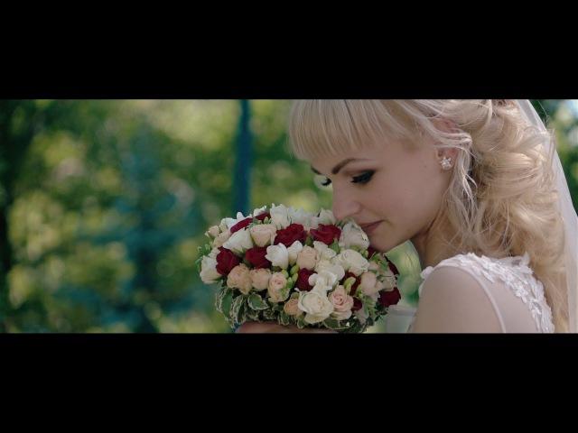 Наша свадьба - 02.06.2017 года Илья и Анечка   НесуСвет production