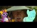 Lyra Spyro Shooting Stars 2DAnimation coub