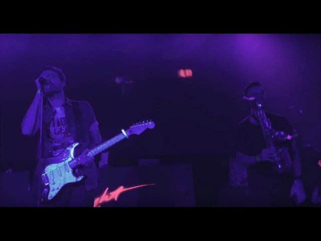 THE MIDNIGHT : VAMPIRES (LIVE | Multicam | Los Angeles) - Tyler Lyle