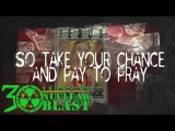 TANKARD - Pay To Pray (OFFICIAL LYRIC VIDEO)
