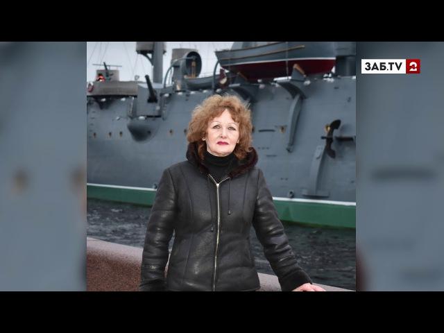 65-летняя уроженка Забайкалья баллотируется в президенты России