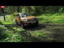 тест драйв Hyundai Creta 2 0 4WD