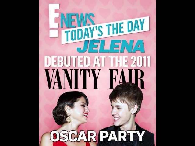 """E! News on Instagram: """"Now that they're on-again, there's no better time to look back at when Selena Gomez and Justin Bieber made their red carpet ..."""