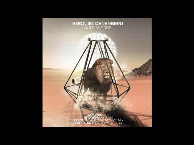 Ezequiel Denenberg - Soul Words (Ezequiel Anile Homonym Mix) [Clubsonica Records]