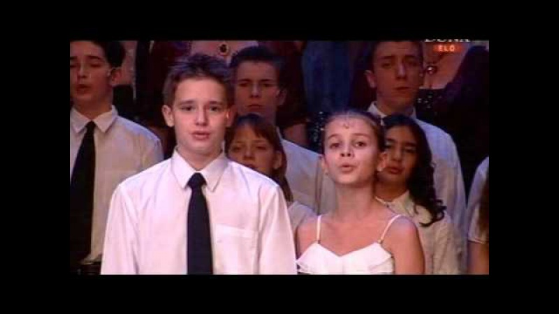 Szilveszteri gálaműsor 2009 - Kell még egy szó...