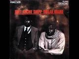 Archie Shepp &amp Abdullah Ibrahim (Dollar Brand)- LEFT ALONE -