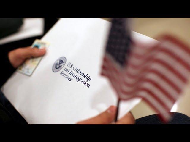 США310 Отмена воссоединения с семьей отбирают Гринкарты у подавших на политику родственников