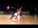 WDC Dutch Open - Assen - Victor Da Silva and Anna Melnikova 2017