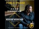 Jaye Thomas Worship Workshop for Leaders
