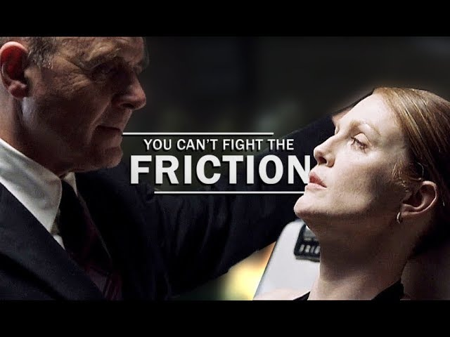 Hannibal Clarice | Friction