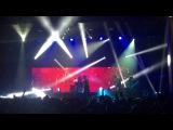 Asking Alexadnria - Alone In A Room (Live @ Denver Co.)