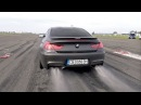 BMW M6 F13 RS800 PP Performance Exhaust Sounds