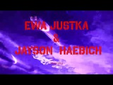 Ewa Justka (audio) & Jayson Haebich (lasers) @ Somerset House, Deadhouse (excerpts)
