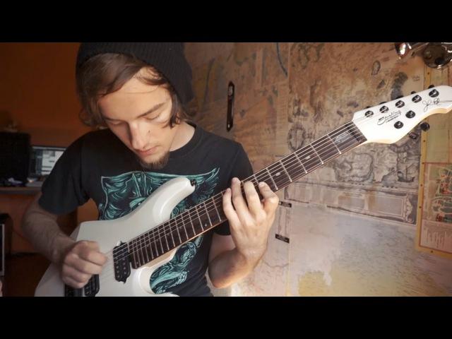 Marcell Roncsák - A Pocketful Of Dreams (feat. Rafael Picoli)