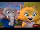 Видео к мультфильму «Невероятная история о гигантской груше» 2017 Трейлер дублированный