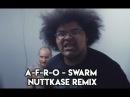 A-F-R-O - Swarm (Nuttkase Remix)