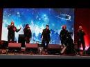 Группа Пятера. Песня пока часы двенадцать бьют на красной площади. Москва 02.01.2018