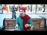 Ив Набиев приглашает на мини-марафон «Овощной забег»