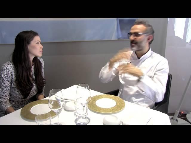 Inside Massimo Bottura's Process | Potluck Video