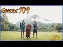 10 дней в буддистском монастыре. ВИПАССАНА Таиланд. Навстречу Солнцу Автостопом 109