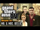 GTA 4 - Mission #87 - Mr. & Mrs. Bellic [Revenge / Deal] (1080p)