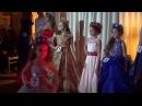 Показ в вечерних платьях авторских корон, бренд ToRi , от юного дизайнера ВикТОРИи Чуфистовой
