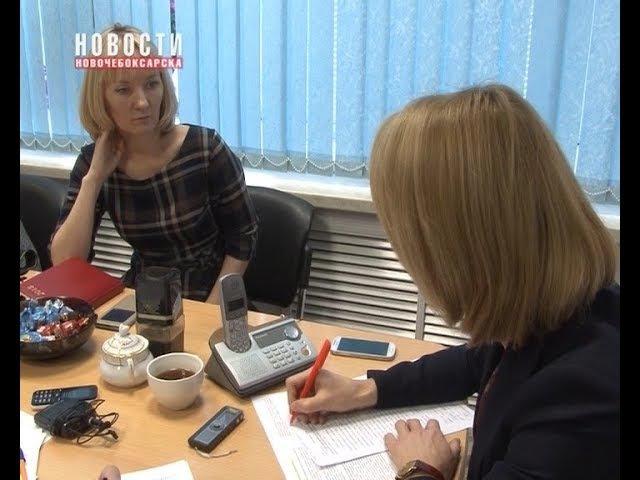 В редакции газеты «Грани» прошла горячая линия с участием руководителя Управления Росреестра по ЧР Екатерины Карпеевой