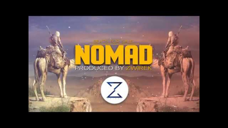 Nomad | Arabic | Trap | Beat | Instrumental