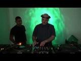 Viper XXL vs. Pablo Ramirez  Classic Techno &amp Schranz Vinyl Session 13.12.2017