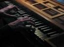 Ryan Layne Whitney (Bach: Partita 6, 1. Toccata, clavichord)