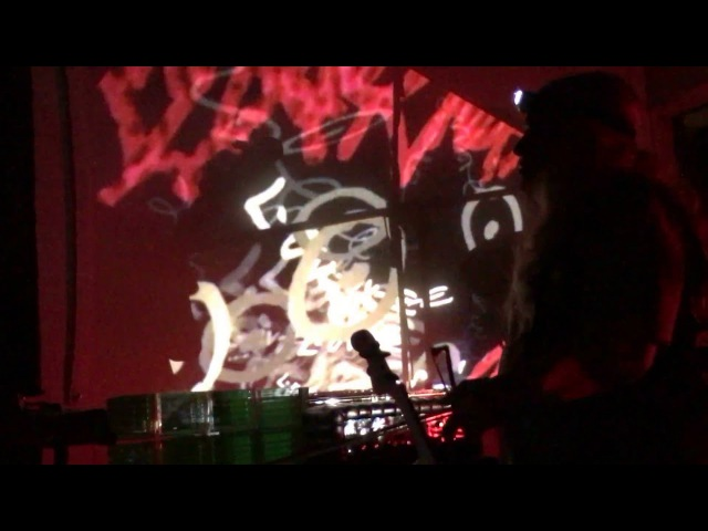 Psychic TV - Set the Controls For the Heart of the Sun - Live at Trans-Pecos 3/13/2016 (2nd Night)