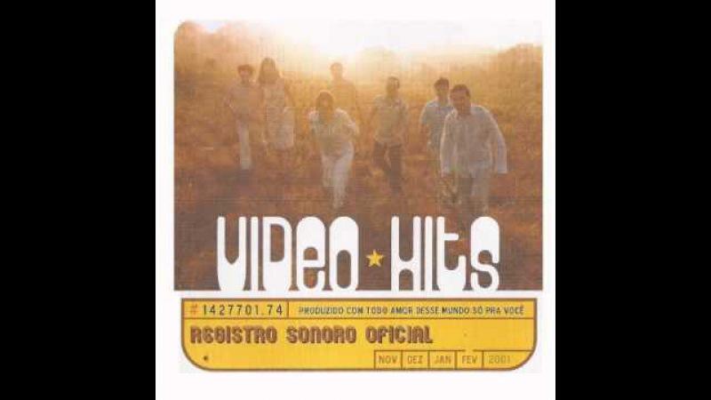 Video Hits Registro sonoro oficial Álbum completo
