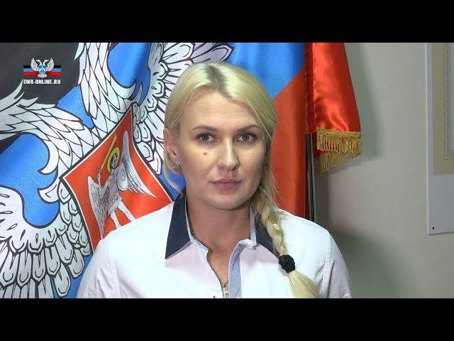 Дарья Морозова о ситуации с обменом пленных: