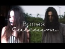 Bones - Calcium | Dominiss guitar cover