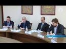 Решение автотранспортной проблематики обсудили в Приднестровье