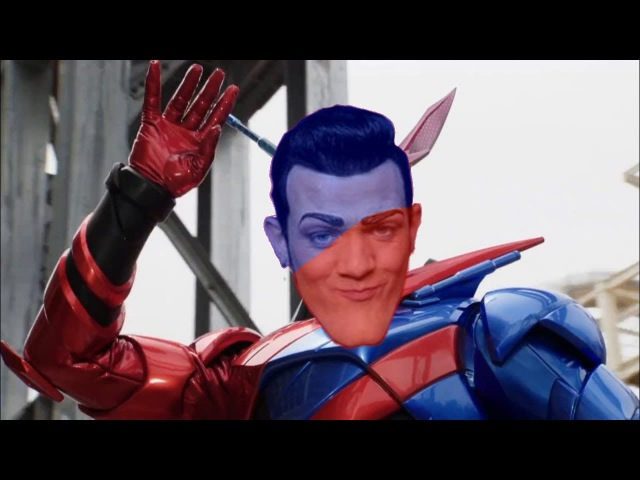 BE THE Number ONE (Kamen Rider Build × LazyTown)