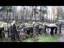 Druids Temple Ilton North Yorkshire