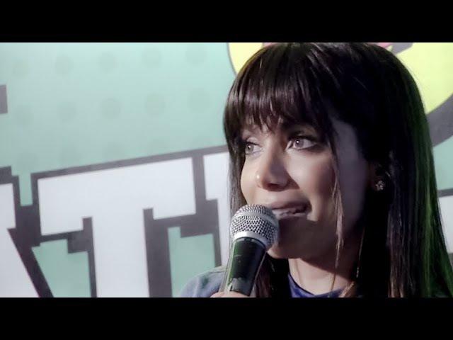 Anitta revela música que canta pro marido na intimidade.
