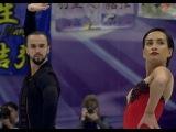 Ksenia Stolbova | Fedor Klimov FS 2017 GP Rostelecom Cup