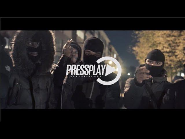 410 TS X BT - CR4SH£RS (Music Video) @bt_twenyfive @syikesmomoney