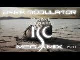 In Strict Confidence Megamix Part I From DJ DARK MODULATOR