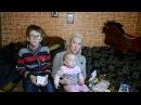 Помощь бабы Гали из Рыбинска вдове с детьми