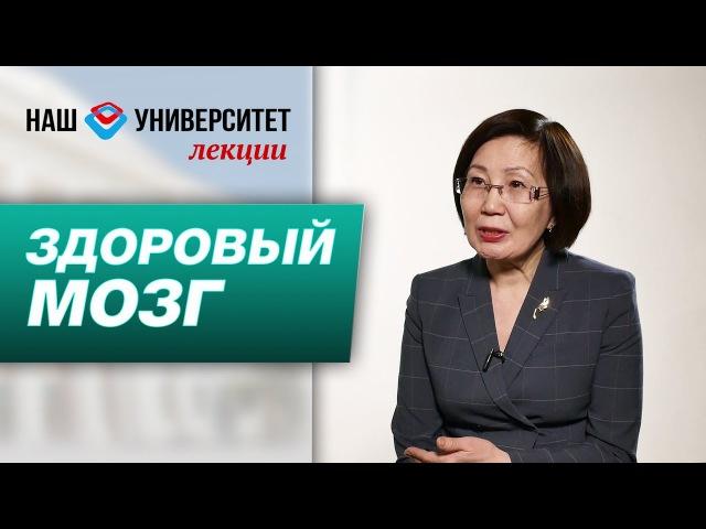 Здоровый мозг – Татьяна Николаева