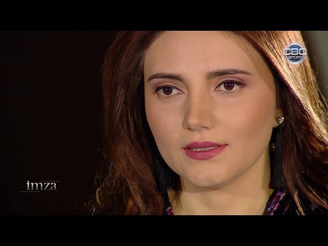 İmza - Vəli Qasımov - (07.12.2017) - CBC Sport