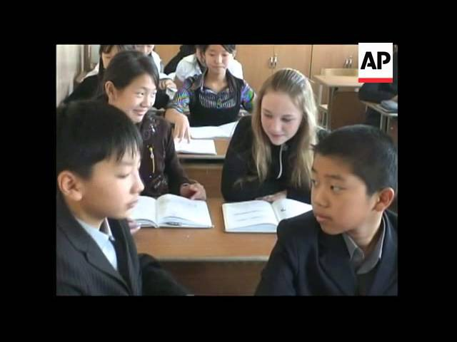Ethnic Koreans living in Russia are allowed to return to their homeland
