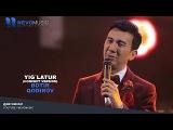 Botir Qodirov - Yig`latur Ботир Кодиров - Йиглатур (concert version)
