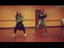 O.T GENESIS FT 2 CHAINZ THICK: CHYTHEGREATEST OFFICIAL CHOREO